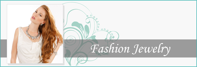 Fashion Jewelry Banner