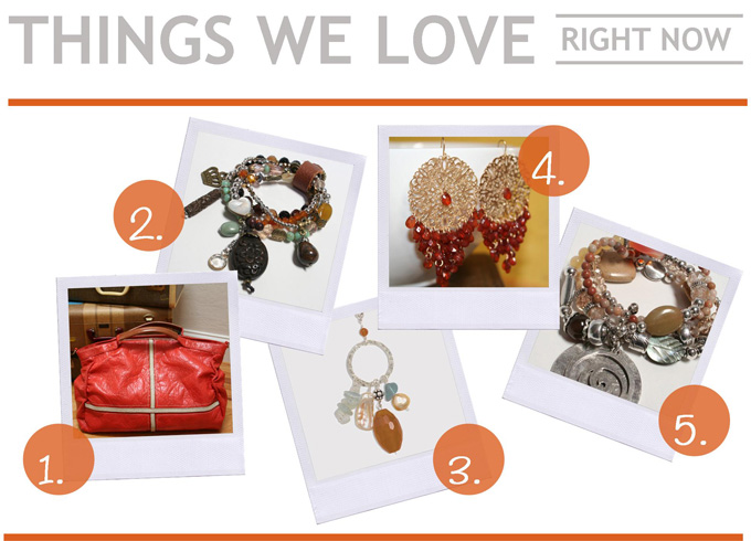 Things We Love in Nov