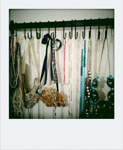 Make Your Own Jewellery Display Board: Delightful Jewelry Displays