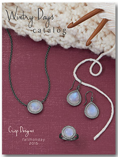 Holiday Silver Jewelry Catalog