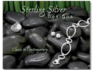 Spring Sterling Silver Catalog