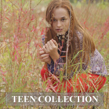 Shop Teen Collection
