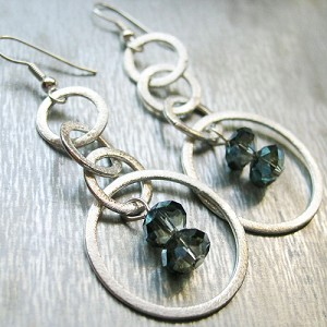 Veronica Willingham Montana Dangle Earrings