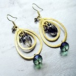 Veronica Willingham Reflections Earrings